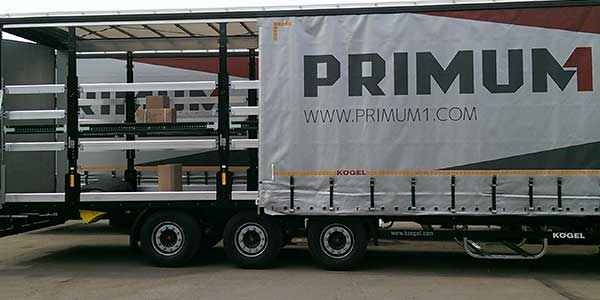 PRIMUM Group: solutions for chemical industry