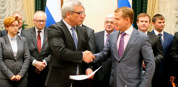 Poland and Russia agreed on additional permits