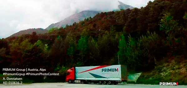 Around the world with PRIMUM Group! The photo contest continues.